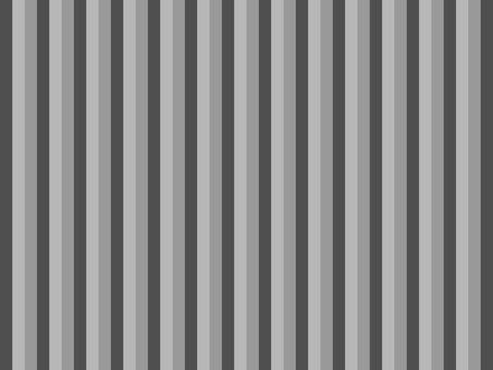 Stripe pattern black