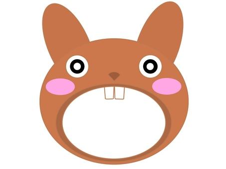 兔子的嘴巴(無線)