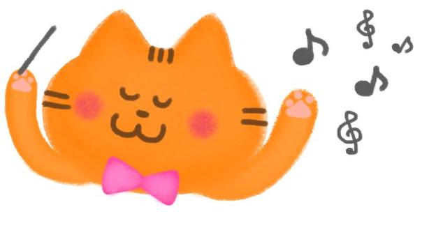 Tiger cat commander
