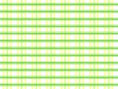 Green pattern check pattern background
