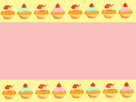 Cupcake ③