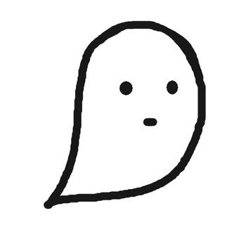 Ghost (neutral) rough