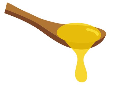 Crepe spoon 2