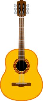 Guitar Aco Guitar Acoustic Guitar