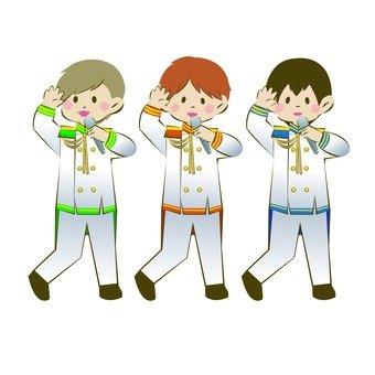 Idol group