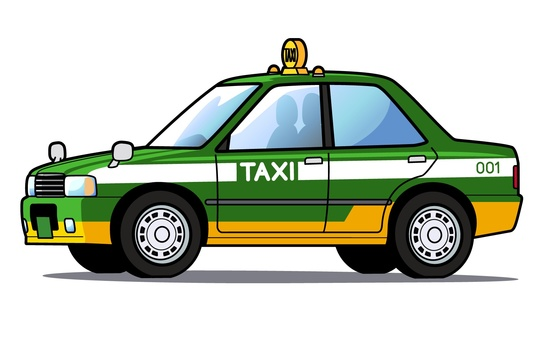 Taxi-004