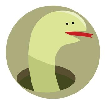 Snake ⑦
