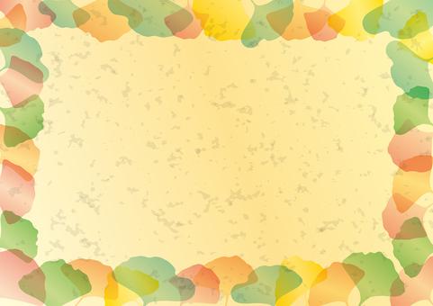 Ginkgo frame 2