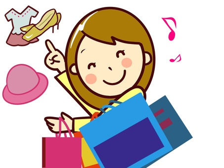 chacha shopping women