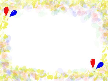 氣球框架2