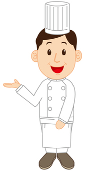 Chef's men