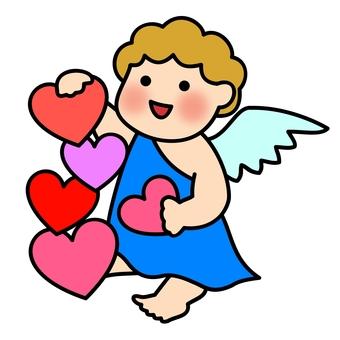 하트에서 노는 천사 2