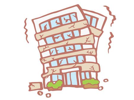 Earthquake (condominium)