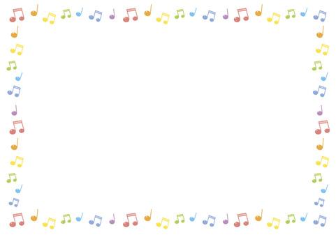 Ramka z notatką