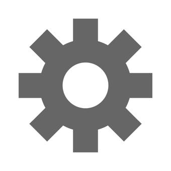 14. Icon (setting)