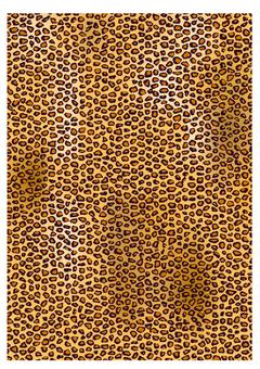 Leopard print (leopard print)