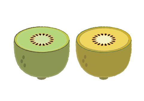 kiwi fruit _ kiwi fruit 2