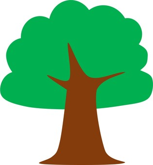Tree · green