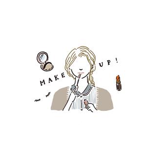 Girl (makeup)