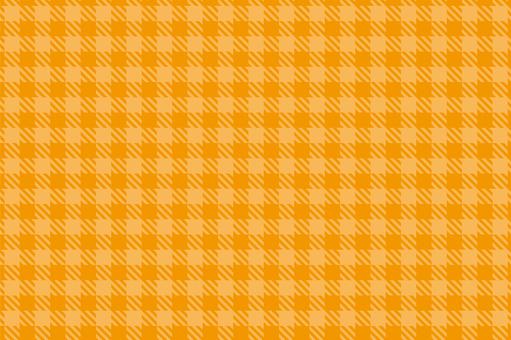 Shepard check ● Orange