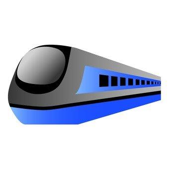 Shinkansen 01