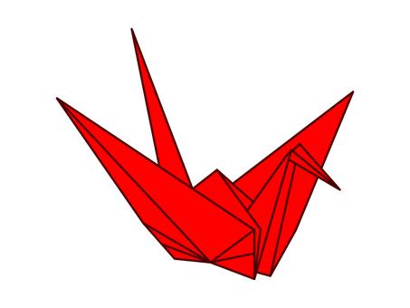 Orizuru A1