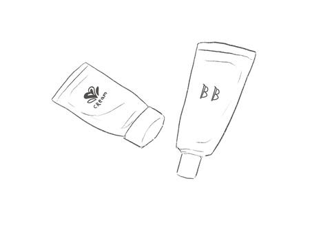 Cosmetic base