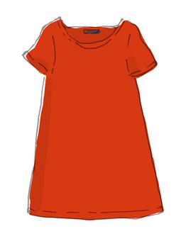 衣服:衣服