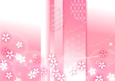벚꽃 배경 화면