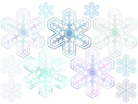 Snow 4 - 1