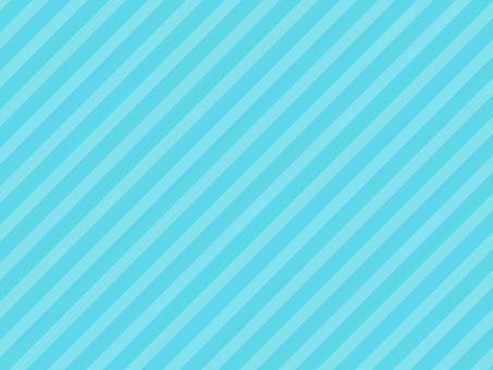 터키석 하늘색 줄무늬 대각선 배경