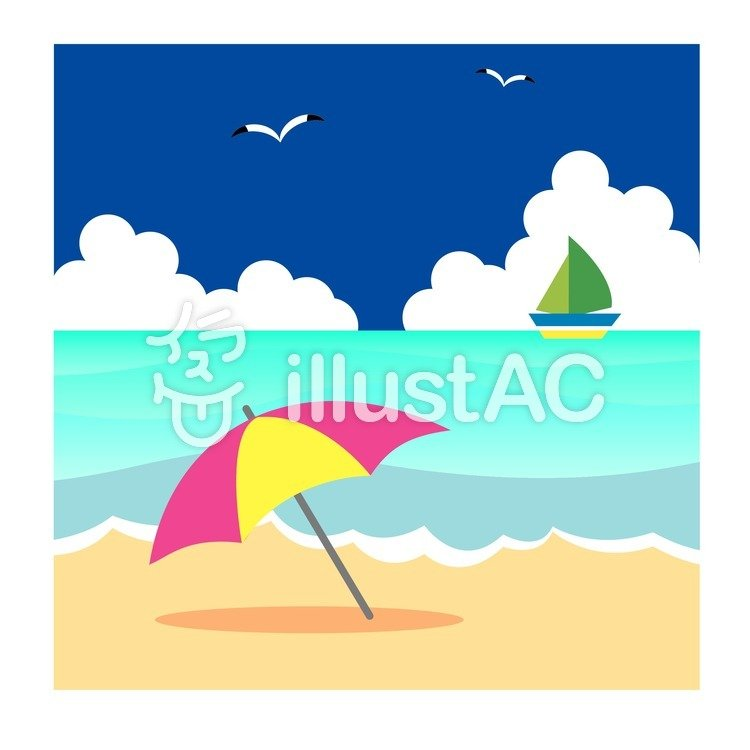 Free cliparts natural summer beach 660329 illustac summer sandy beach voltagebd Choice Image