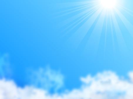 云和蓝天05