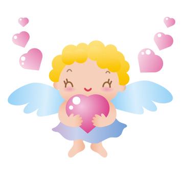 Angel Heart 2