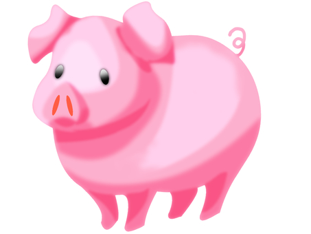 Pig (without main line)