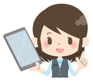 職員*電子設備_平板電腦