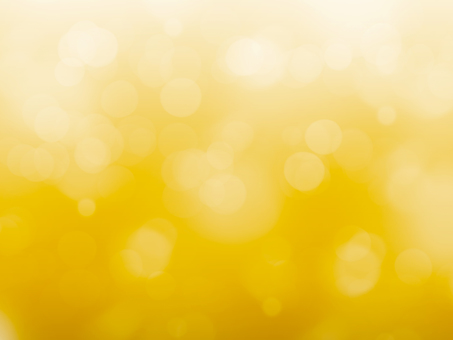 Fluffy background of gold