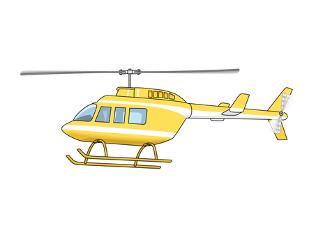 Helicopter 7