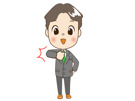 Suit male -1 - 7 ac - whole body cs 3