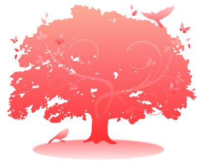 Big Tree Pink