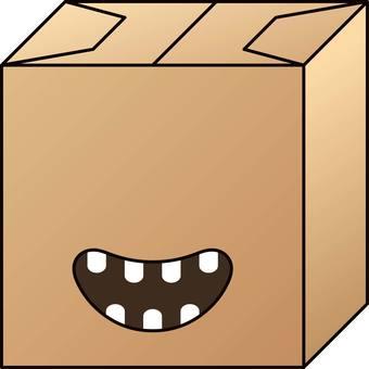 Surprised box