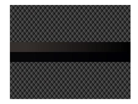 黑色的紋理