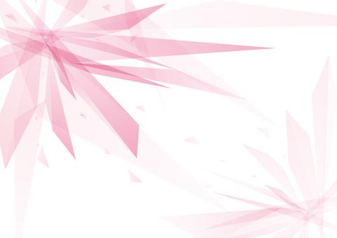背景圖像粉紅色