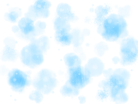 Winter pale background