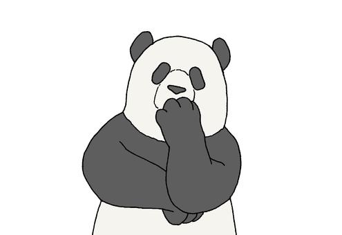 신중 팬더