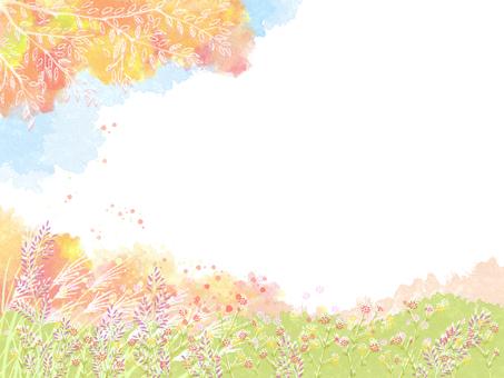Autumn scenery 3