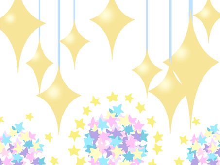 Glitter 0002 - Background