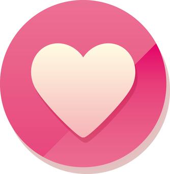 【Icon】 Heart