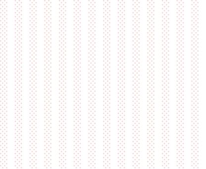 背景-ドットストライプ(ピンク)