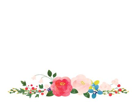 花框架ver25